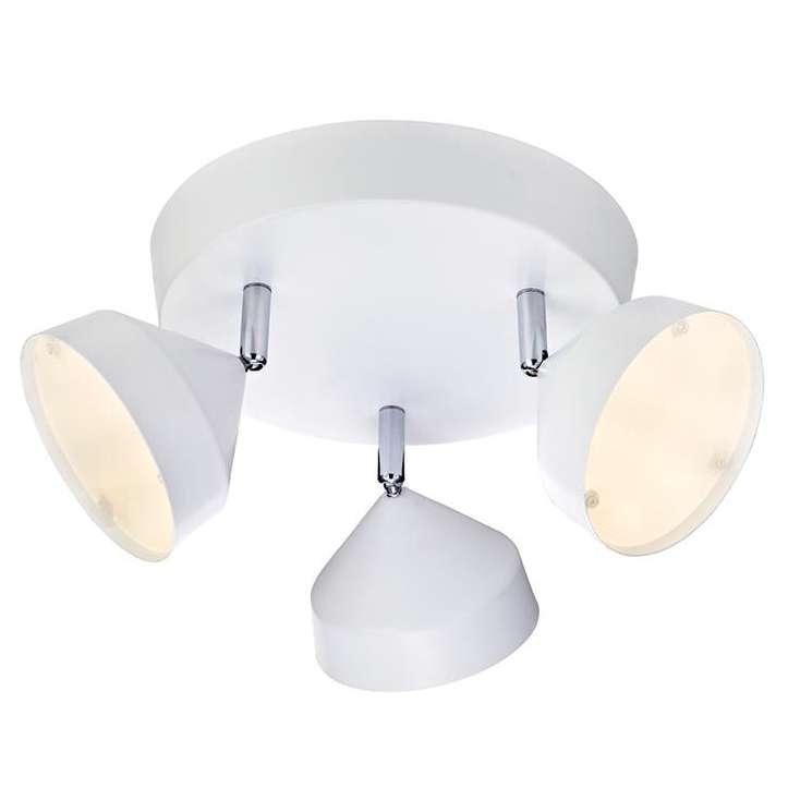 plafon lampa sufitowa tratt 105805 markslojd metalowa oprawa